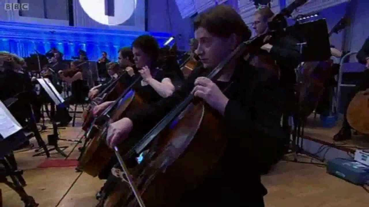 BBC Philharmonic Presents…Nero's Dubstep Symphony