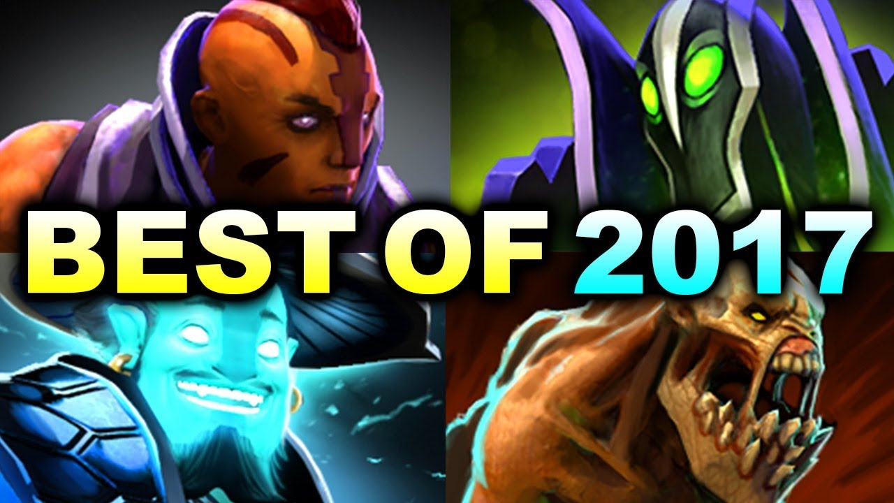 best of epic  dota plays
