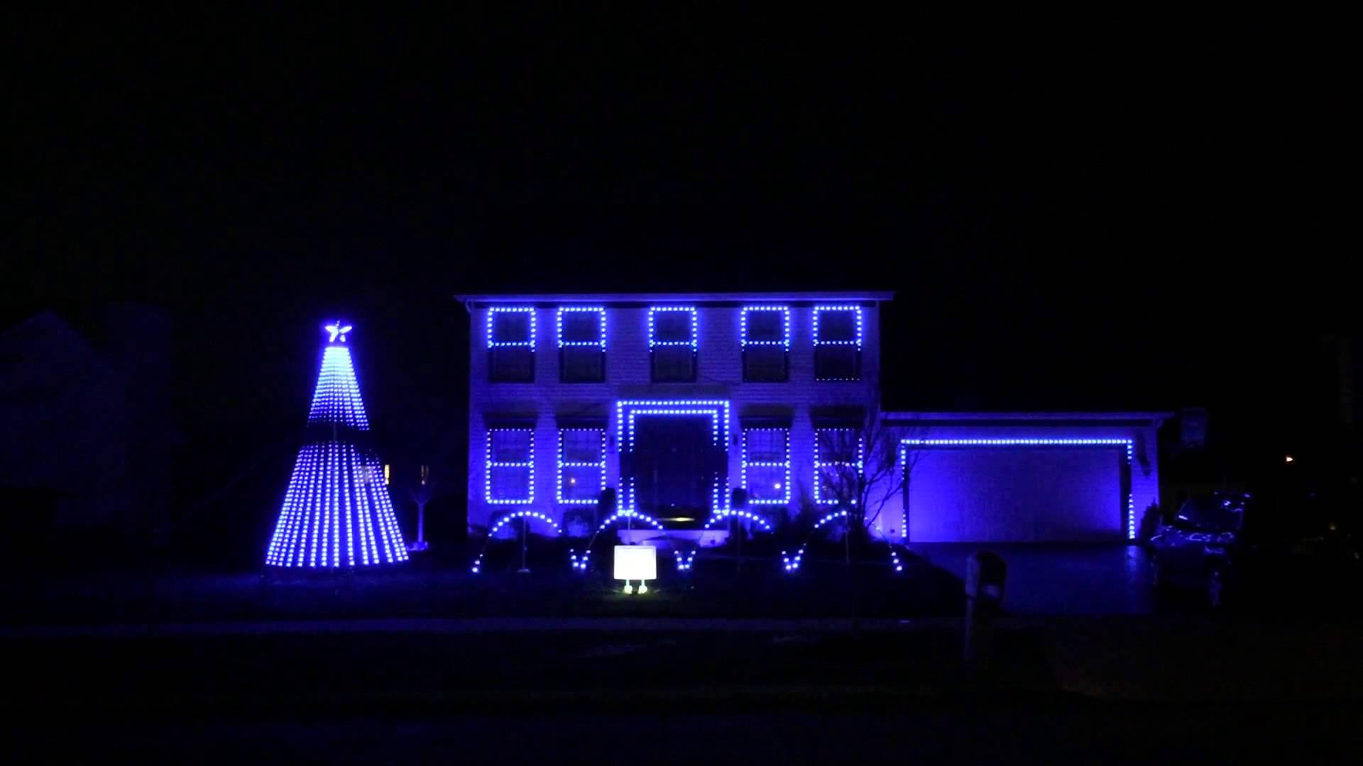 Buffalo christmas lights 2014 deineip de - Stenkelfeld advent ...