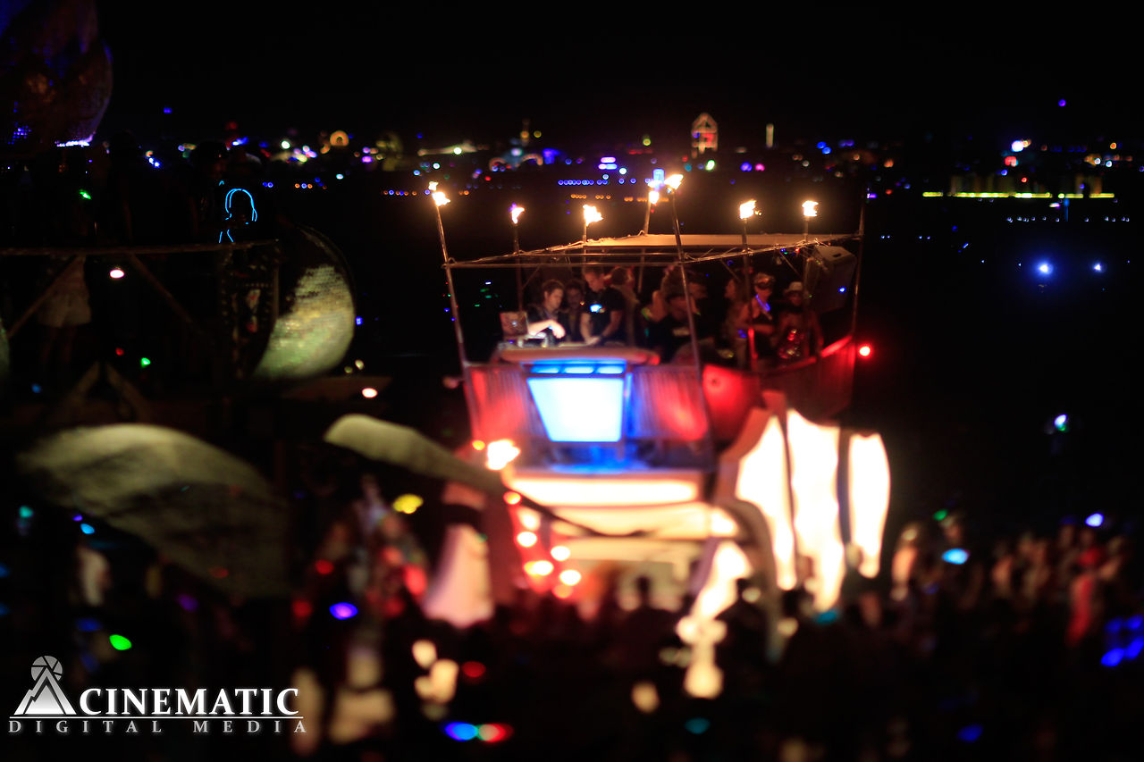 Burning Man – Timelapse-icus Maximus 2012