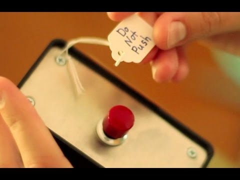 Do Not Push – A Gotye Call Me Maybe Mashup by Pomplamoose