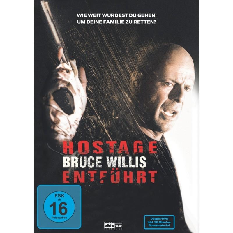 Hostage – Entführt (Deutsch, HD)