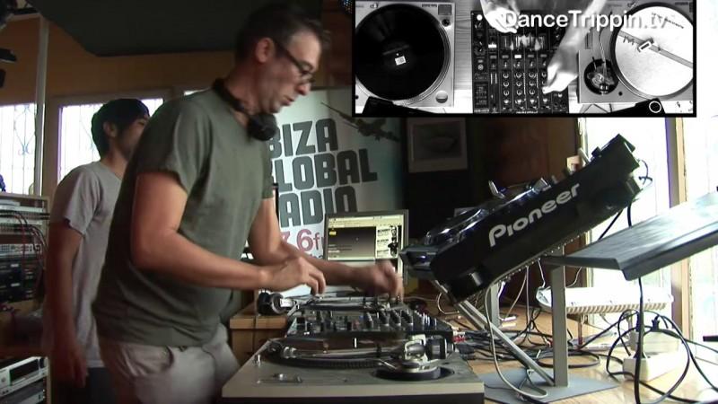 IGR 5: Toni & David Moreno @ Ibiza Global Radio