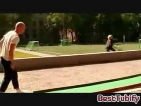 Minigolf Fail