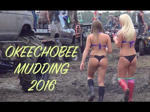 mudding festivals in den usa