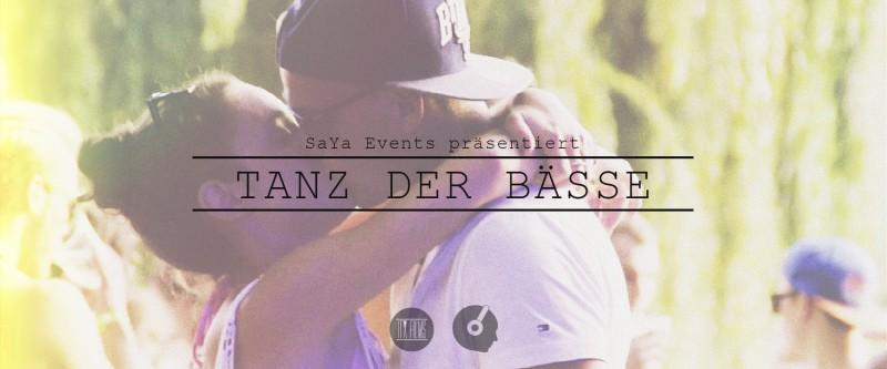 Official Tanz der Bässe 2014 Aftermovie