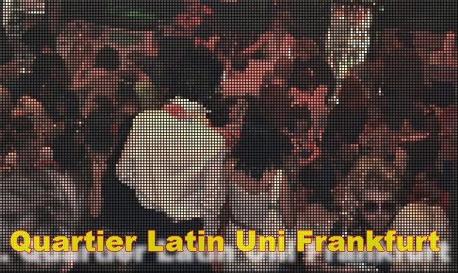 quartier latin  ffm e