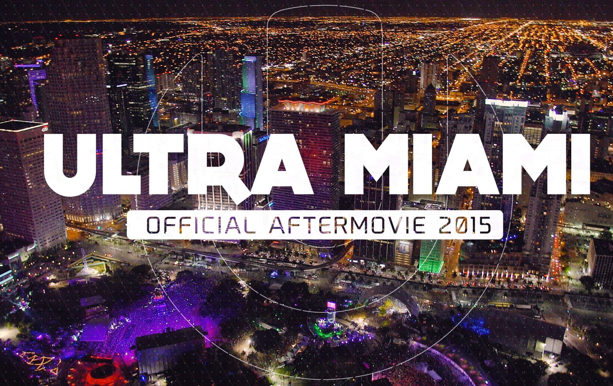 relive ultra miami  official