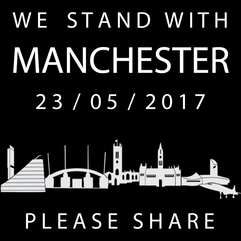 stand with manchester