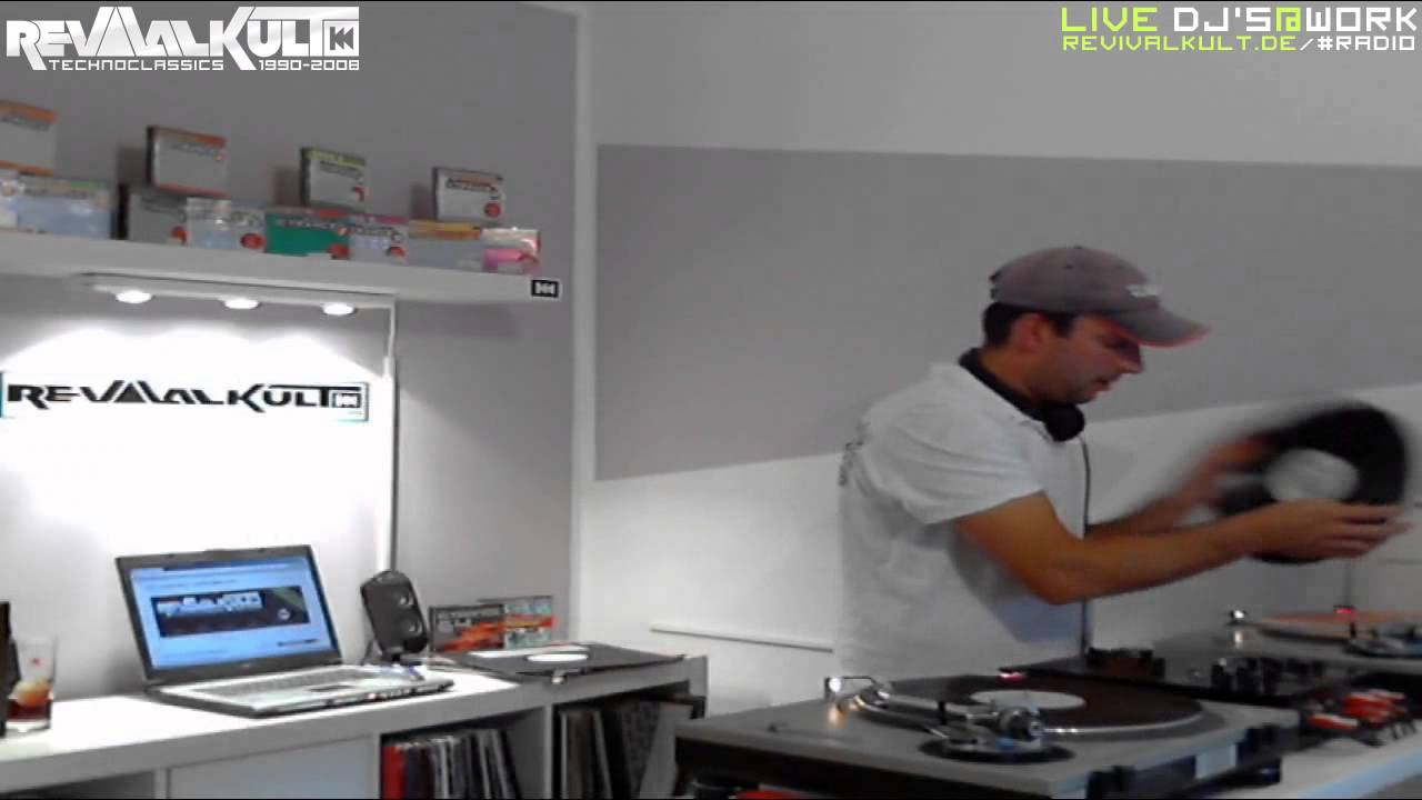 Techno Classics // LIVE-Mitschnitt, Part3 // DJ YOKO // Hardtrance // 1993-1998
