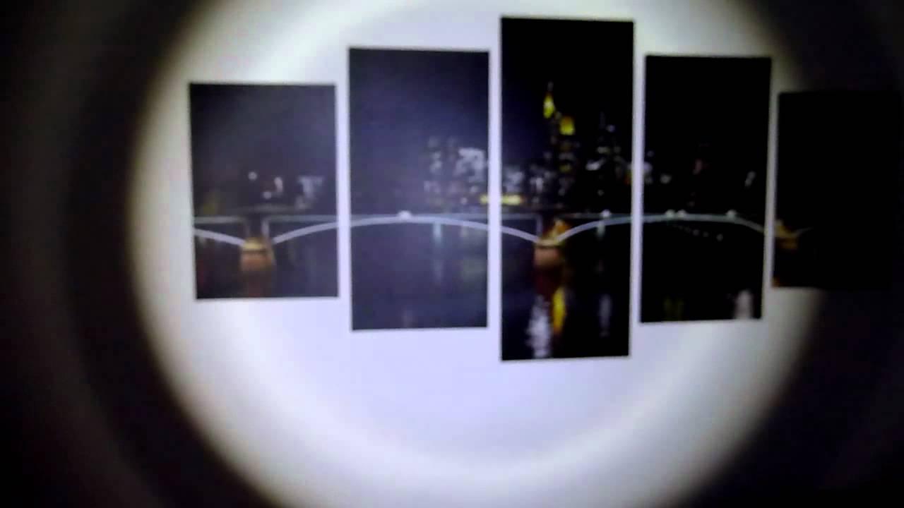 Videoreview: LED LENSER X14 Taschenlampe